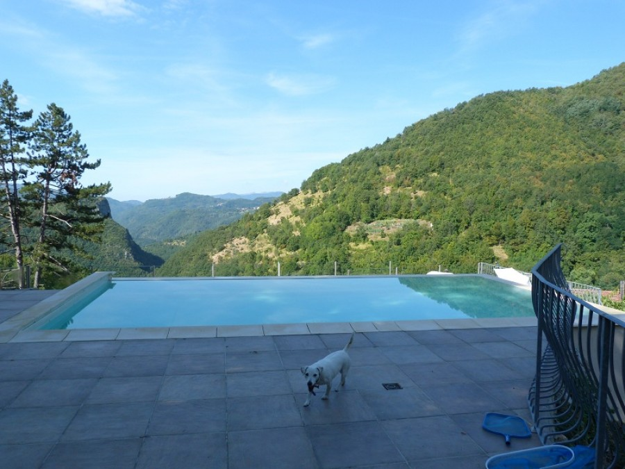 Images for Limano, Bagni di Lucca EAID: BID:italianprop
